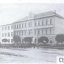 Chodovská škola