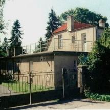 Vila Barvírna