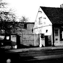 Hasiči (původní) - dnes nový dům