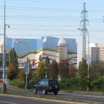 Budova archivu v roce 2015
