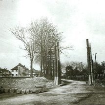 Starochodovská ulice